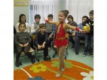 Классный час в начальной школе «Занятия спортом – путь к здоровью»