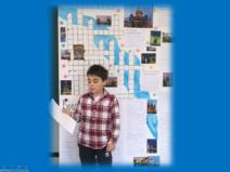 Семейный образовательный проект в начальной школе