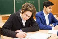 """Тестирование детей 7-16 лет по школьной программе в частной школе """"Ступени"""""""