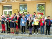 В начальной школе прошли мероприятия, посвященные  Дню Победы в Великой Отечественной войне