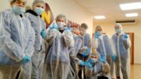 Экскурсия на мясокомбинат